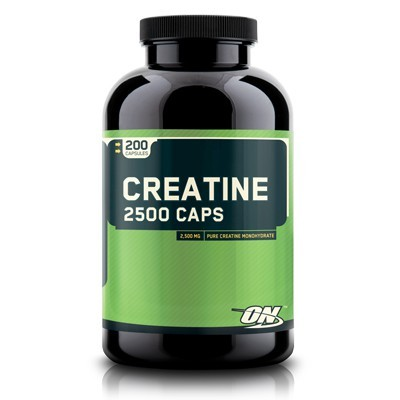 ON Creatine (200 caps)